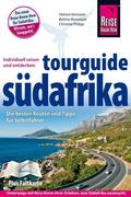 Reise Know-How Südafrika Tourguide