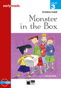 Monster in the Box, w. Audio-CD