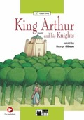 King Arthur and his Knights, w. Audio-CD-ROM