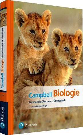 Campbell Biologie Gymnasiale Oberstufe - Übungsbuch
