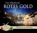 Rotes Gold, 4 Audio-CDs