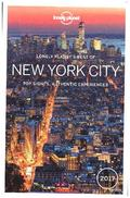 Lonely Planet's Best of New York City 2017