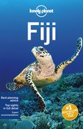 Lonely Planet Fiji