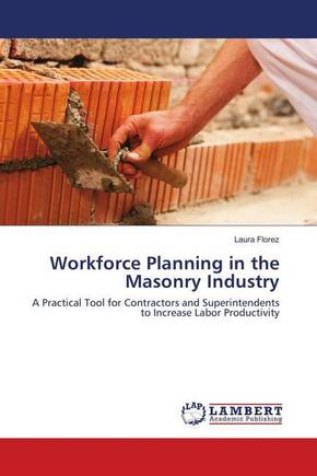 Workforce Planning in the Masonry Industry
