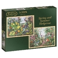 Spring & Summer Hedgerow (Puzzle)