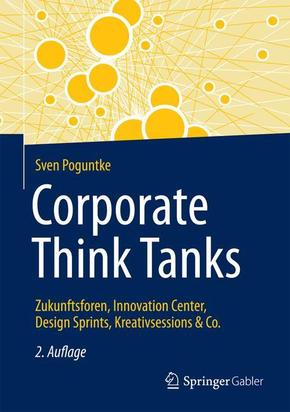 Corporate Think Tanks