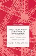 The Circulation of European Knowledge: Niklas Luhmann in the Hispanic Americas