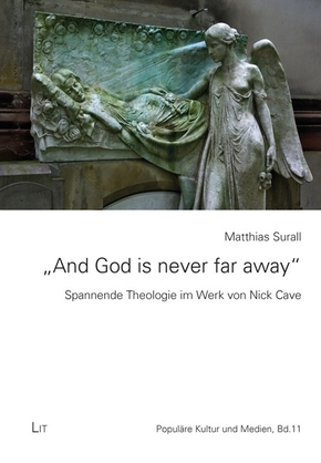 """And God is never far away"""