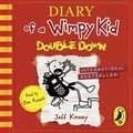 Diary of a Wimpy Kid - Double Down, 1 Audio-CD