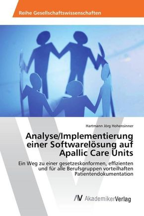 Analyse/Implementierung einer Softwarelösung auf Apallic Care Units