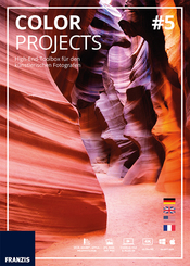 Color projects 5 (Win & Mac), CD-ROM