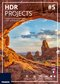 HDR projects 5 (Win & Mac), CD-ROM