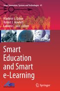 Smart Education and Smart e-Learning