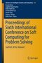 Proceedings of Sixth International Conference on Soft Computing for Problem Solving