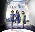 Hidden Figures - Unerkannte Heldinnen, 4 Audio-CDs