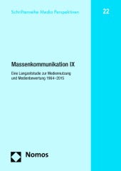 Massenkommunikation IX