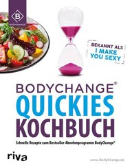 BodyChange® Quickies Kochbuch