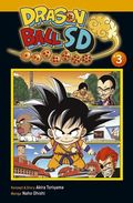 Dragon Ball SD - Bd.3