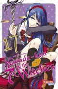Yamada-kun & the seven Witches - Bd.17