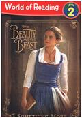 Disney World of Reading: Beauty and the Beast Something More