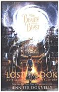 Disney Beauty and the Beast: Lost in a Book