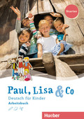 Paul, Lisa & Co: Starter, Arbeitsbuch