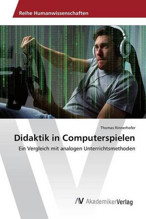 Didaktik in Computerspielen