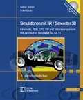 Simulationen mit NX / Simcenter 3D, m. DVD-ROM