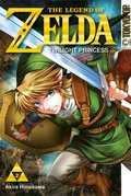 The Legend of Zelda - Twilight Princess - Bd.2