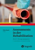 Assessments in der Rehabilitation: Bewegungsapparat, m. CD-ROM; .2