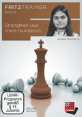 Strengthen your chess foundation, DVD-ROM