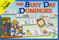The Busy Day Dominoes (Spiel)