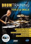 Drum Training Tools & Skills, m. Daten-DVD