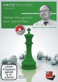 Pattern Recognition and Typical Plans, DVD-ROM