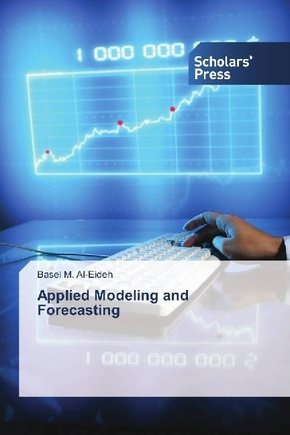 Applied Modeling and Forecasting