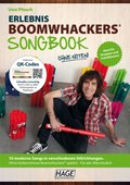 Erlebnis Boomwhackers® Songbook, m. MP3-CD