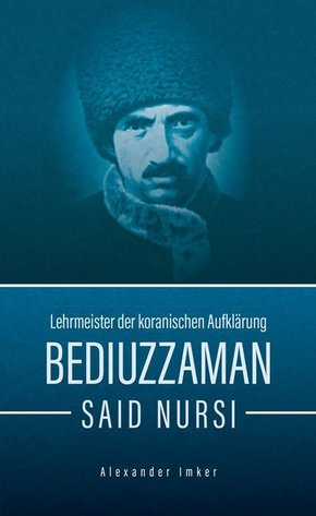 Bediuzzaman Said Nursi