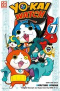 Yo-kai Watch - Bd.7