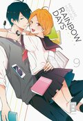 Rainbow Days - Bd.9