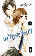 "Say ""I love you""! - Bd.3"