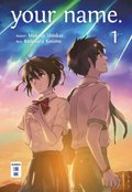 your name - Bd.1