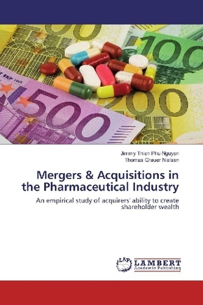Mergers & Acquisitions in the Pharmaceutical Industry