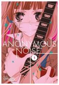 Anonymous Noise - Bd.1