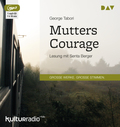 Mutters Courage, MP3-CD