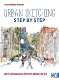 Urban sketching Step by Step