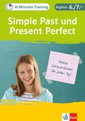 10-Minuten-Training Simple Past und Present Perfect