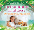Im Traumland der Krafttiere, Audio-CD