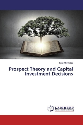 Prospect Theory and Capital Investment Decisions