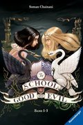 The School for Good and Evil - Band 1-3 im Schuber (3 Bücher)
