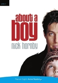 About a Boy, m. CD-ROM